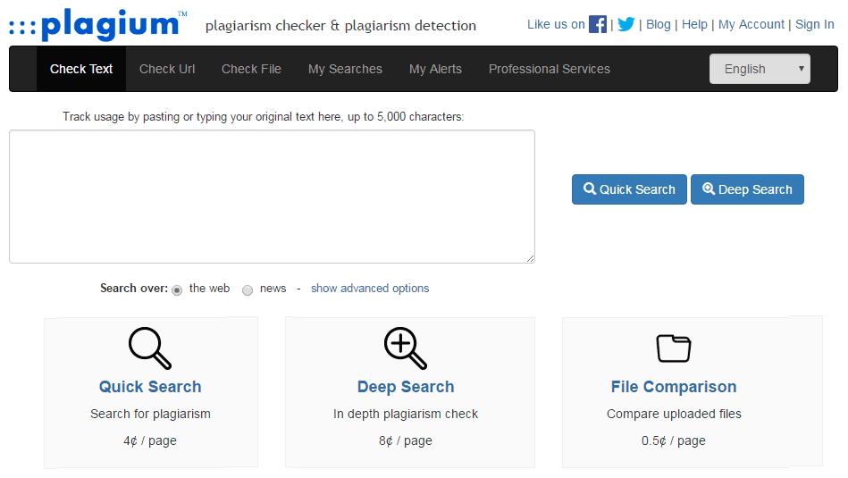 Plagium.com