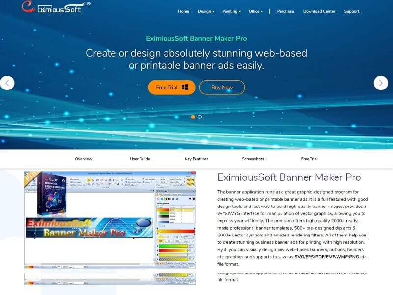 Best Banner Designing Websites