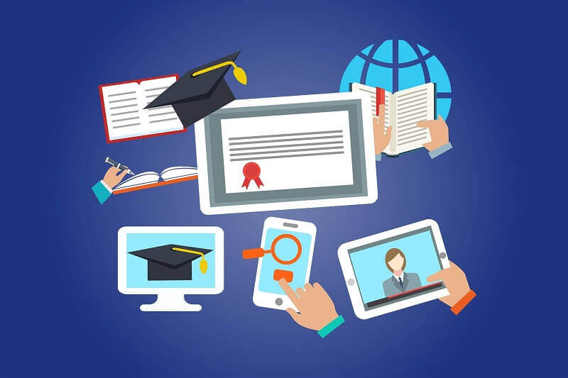 Why Is Online Learning Important