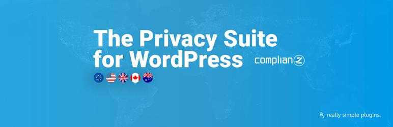 Complianz WordPress Cookies Plugins For GDPR Compliance