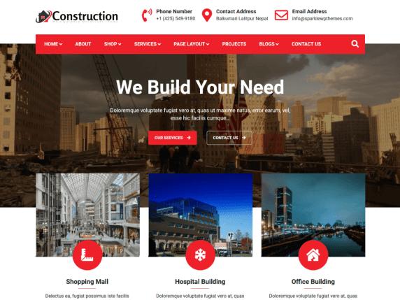 Construction Light