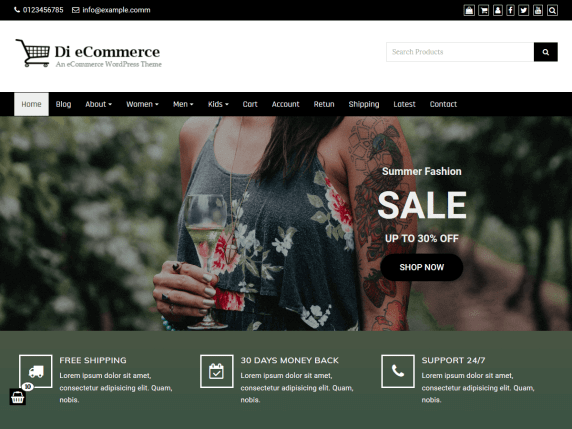 DieCommerce