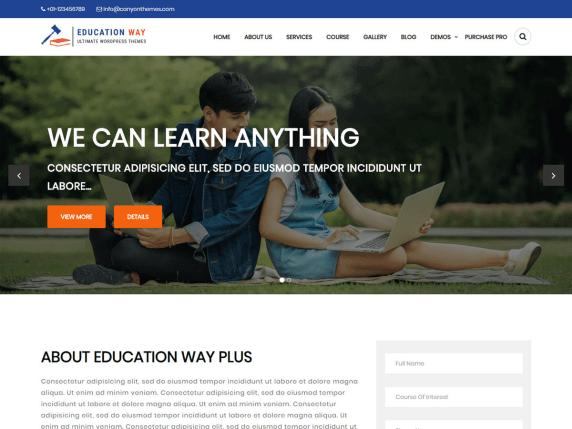 Education Way