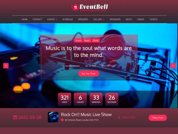 EventBell