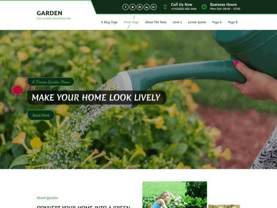 Garden Lite