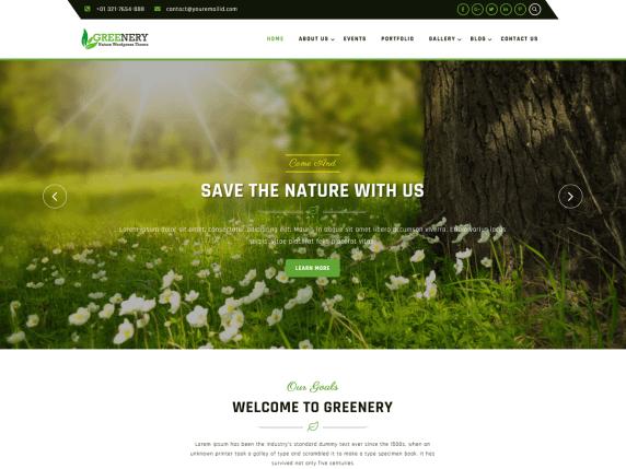 Greenery Lite