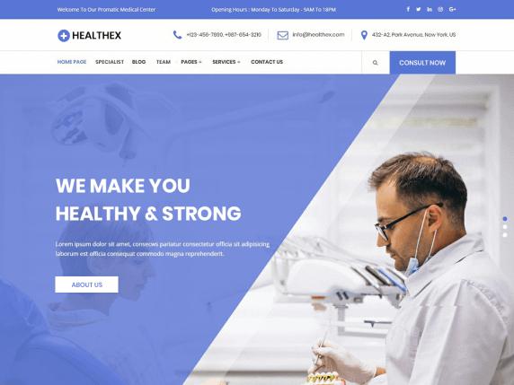 Healthexx