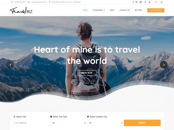 Travelbiz
