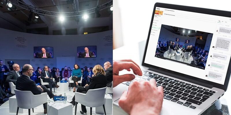 Ways To Making An AGM Succeed Virtually